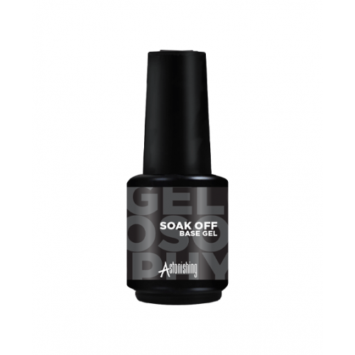 Gel polish Astonishing Gelosophy Base 15 ml