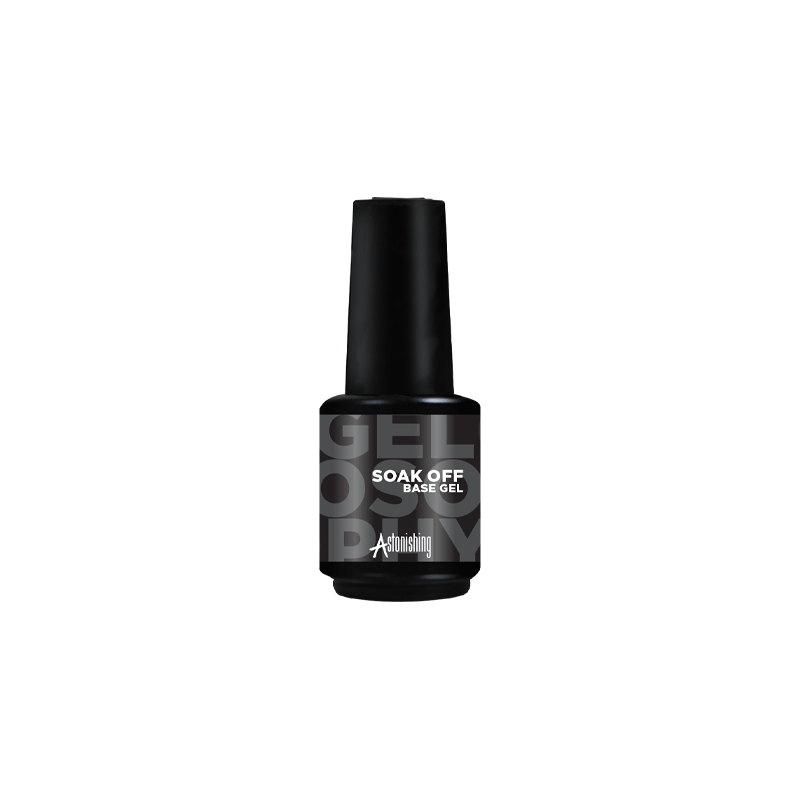 Gel polish Gelosophy Base 15 ml