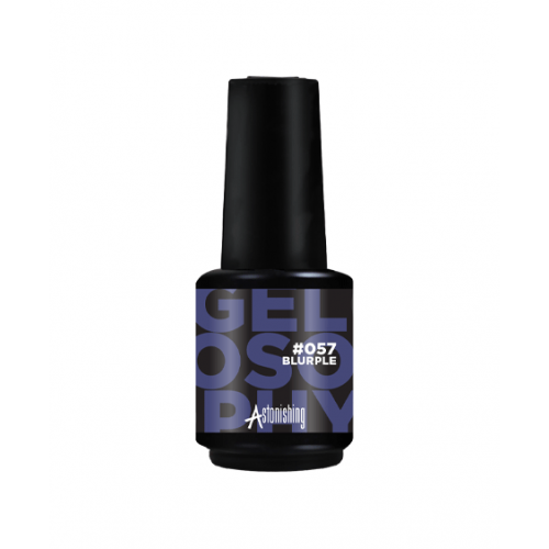Gel polish Astonishing Gelosophy Blurpe 15 ml