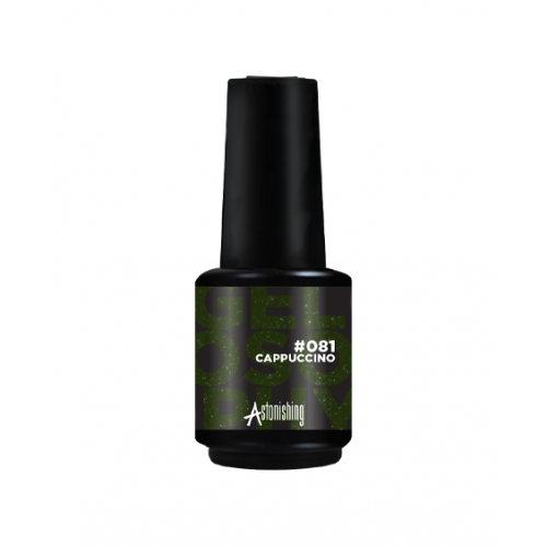 Gel polish Astonishing Gelosophy Cappuccino 15 ml