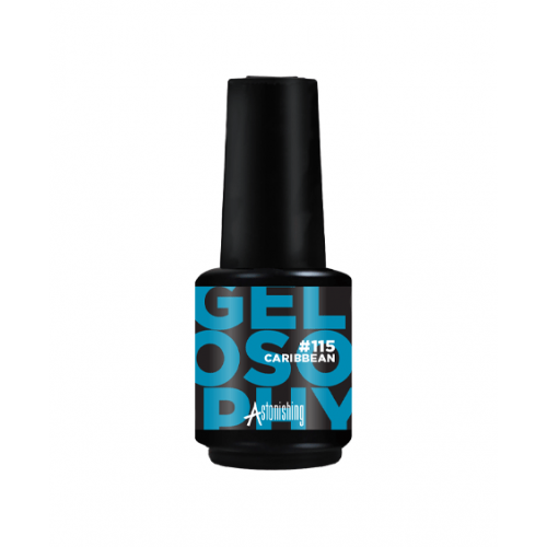 Gel polish Astonishing Gelosophy Caribbean 15 ml