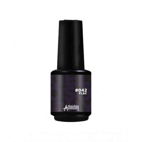 Gel polish Astonishing Gelosophy Flac 15 ml