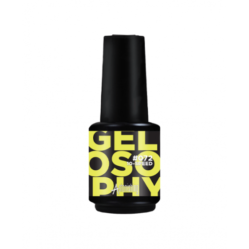Gel polish Astonishing Gelosophy 10-Speed 15 ml