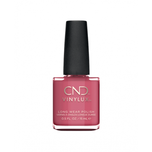 Vernis longue tenue CND Vinylux Irreverent Rose 15 ml