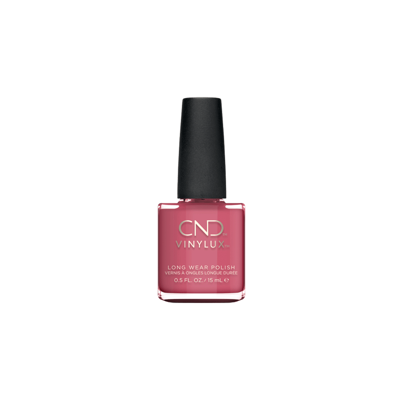 VINYLUX  IRREVERENT ROSE 15ML