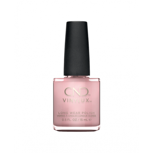Vernis longue tenue CND Vinylux Blush Teddy 15 ml