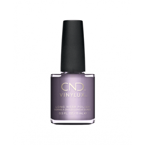 Vernis longue tenue CND Vinylux Alpine Plum 15 ml