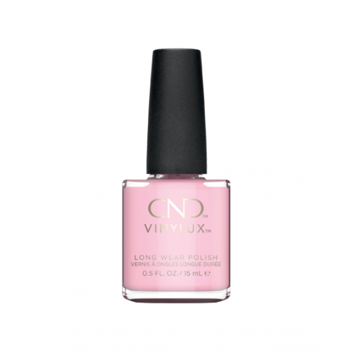 Vernis longue tenue CND Vinylux Be Demure 15 ml