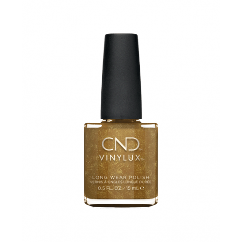 Vernis longue tenue CND Vinylux Brass Button 15 ml
