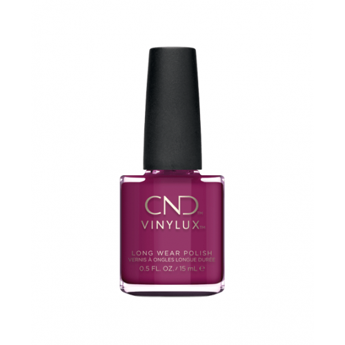 Vernis longue tenue CND Vinylux Berry Boudoir 15 ml