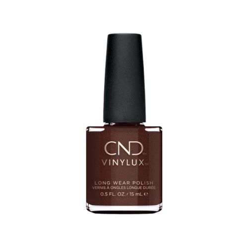 Vernis longue tenue CND Vinylux Cuppa Joe 15 ml