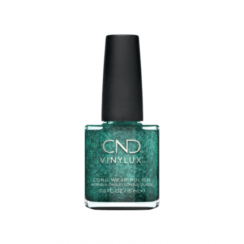 Vernis longue tenue CND Vinylux Emerald Lights 15 ml