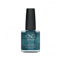Vernis longue tenue CND Vinylux Fern Flannel 15 ml
