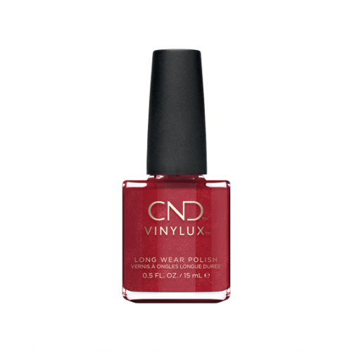 Vernis longue tenue CND Vinylux Hot Chilis 15 ml