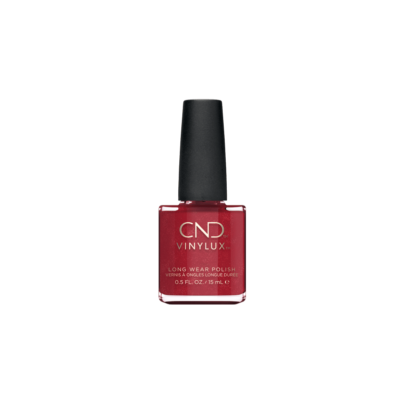 VINYLUX  HOT CHILLIS 15ML