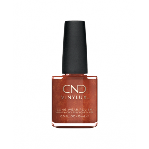 Vernis longue tenue CND Vinylux Hand Fired 15 ml