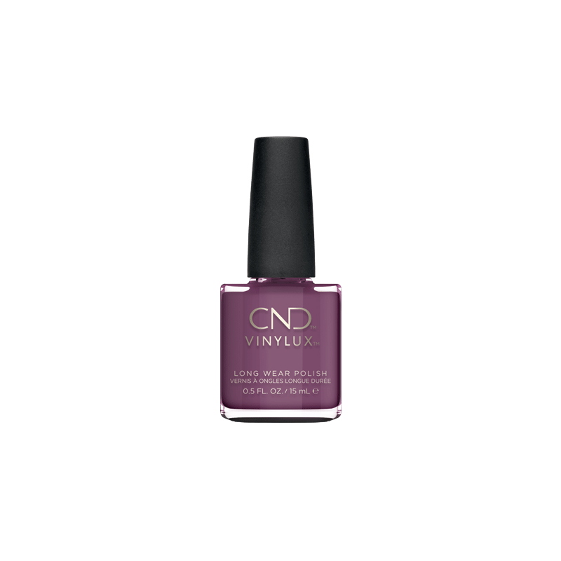 VINYLUX  MARRIED TO MAUVE 15ML