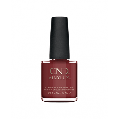 Vernis longue tenue CND Vinylux Oxblood 15 ml
