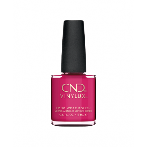 Vernis longue tenue CND Vinylux Pink Leggings 15 ml