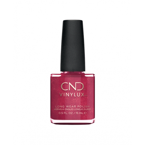 Vernis longue tenue CND Vinylux Red Baroness 15 ml