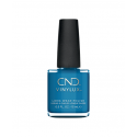 Vernis longue tenue CND Vinylux Reflecting Pool 15 ml