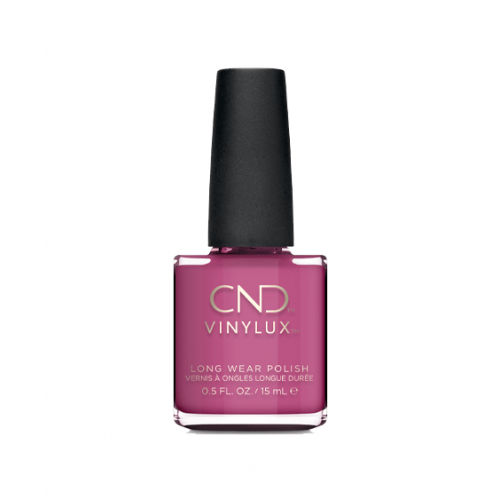 Vernis longue tenue CND Vinylux Crushed Rose 15 ml