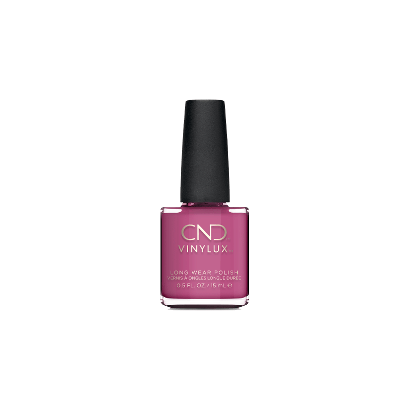 VINYLUX CRUSHED ROSE