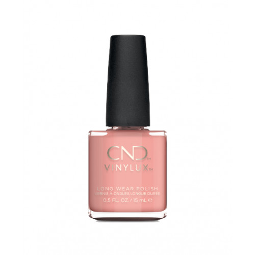 Vernis longue tenue CND Vinylux Salmon Run 15 ml