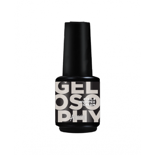 Gel polish Astonishing Gelosophy Whipped Cream 15 ml