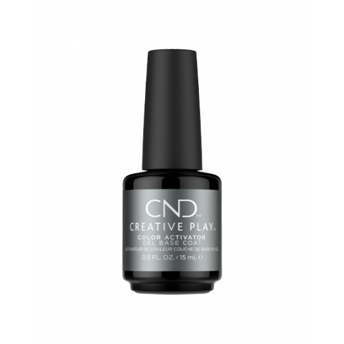 Gel Polish CND Creative Play base  Color Activator 15 ml
