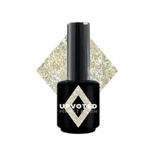 Gel Polish Upvoted Glitter Sweet 15 ml