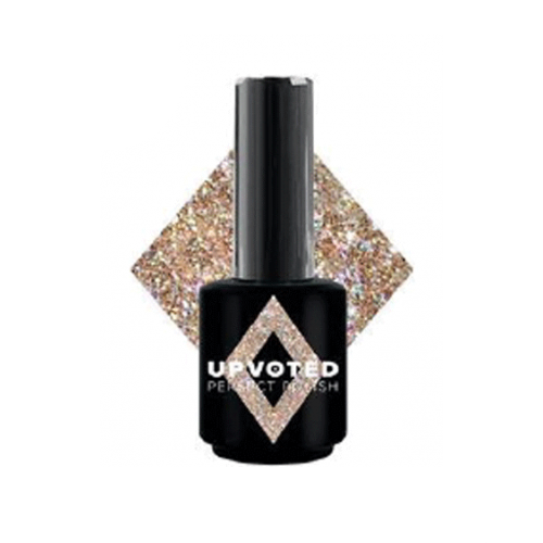 Gel Polish Upvoted Shooting Star 15 ml