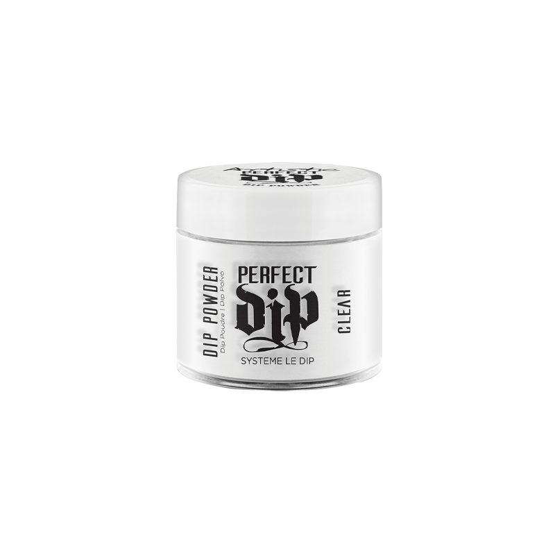 Dip Powder Artistic Clear 23 gr