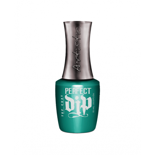 Dip Powder Artistic Top Coat 15 ml