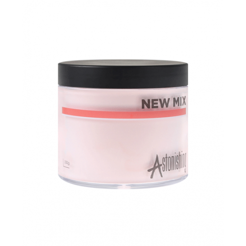Astonishing Acrylique Poudre New Mix 250 gr