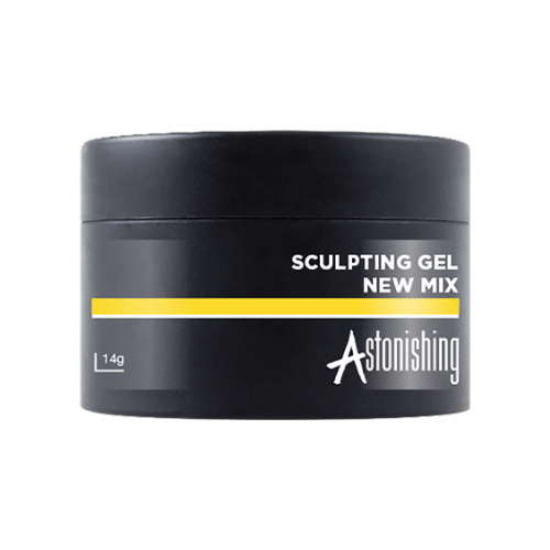 Astonishing Gel Sculpting New Mix 14 gr