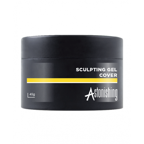 Astonishing Gel Sculpting Cover 45 gr