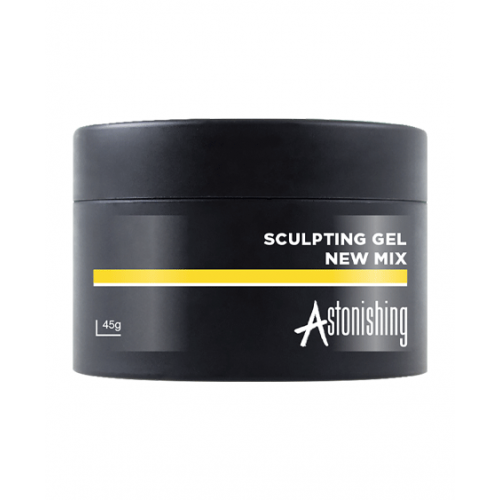 Astonishing Gel Sculpting New Mix 45 gr