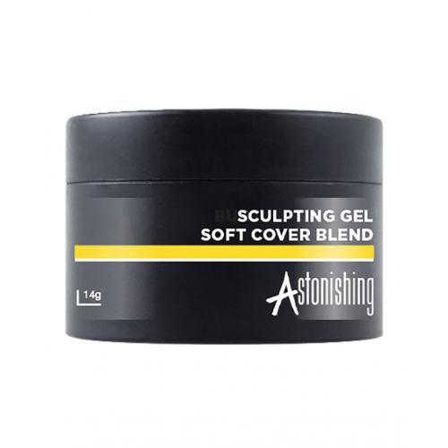 Astonishing Gel Sculpting Soft Cover Blend 14 gr