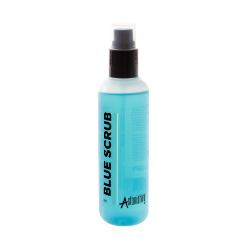 Astonishing Blue Scrub 100 ml