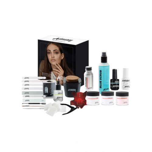 Astonishing Acrylique Kit Etudiant