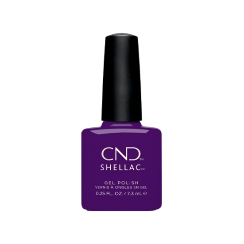 Vernis semi-permanent CND Shellac Temptation 7.3 ml