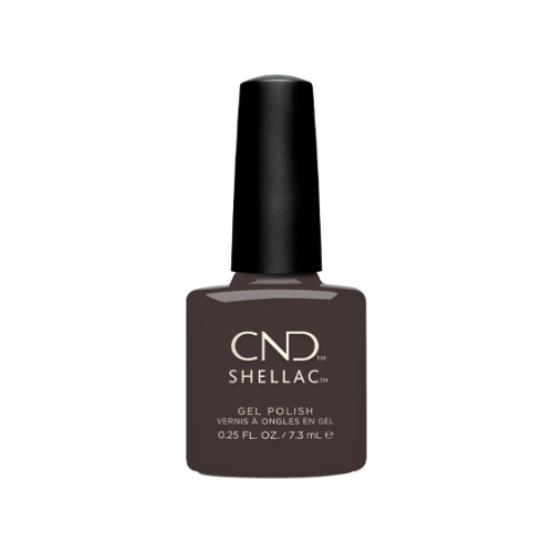 Vernis semi-permanent CND Shellac Phantom 7.3 ml