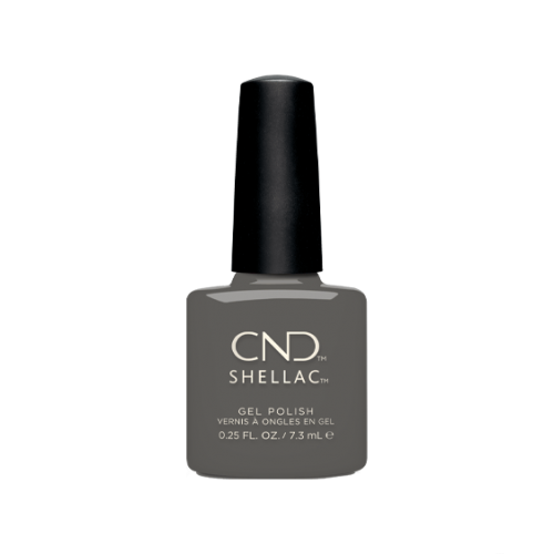 Vernis semi-permanent CND Shellac Silhouette 7.3 ml