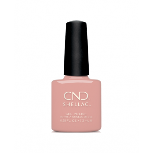 Vernis semi-permanent CND Shellac Soft Peony 7.3 ml