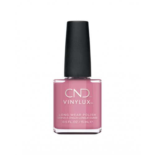 Vernis longue tenue CND Vinylux Kiss From A Rose 15 ml
