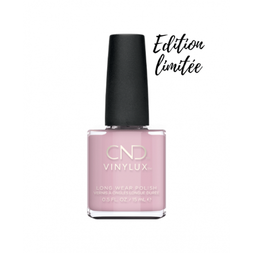 Vernis longue tenue CND Vinylux Carnation Bliss 15 ml
