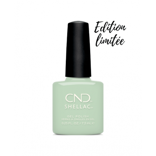 Vernis semi-permanent CND Shellac Magical Topiary 7.3 ml - Edition Limitée
