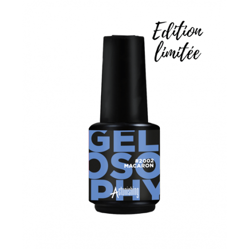 Gel polish Astonishing Gelosophy Macaron 15 ml