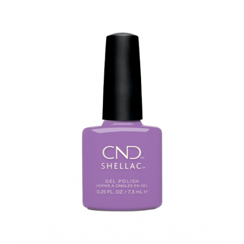 Vernis semi-permanent CND Shellac It's Now Oar Never 7.3 ml